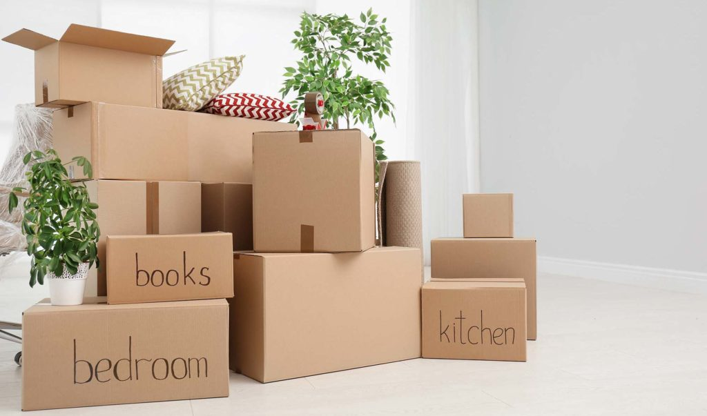 Organising your Storage space 2